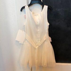 Biscotti 4t dress